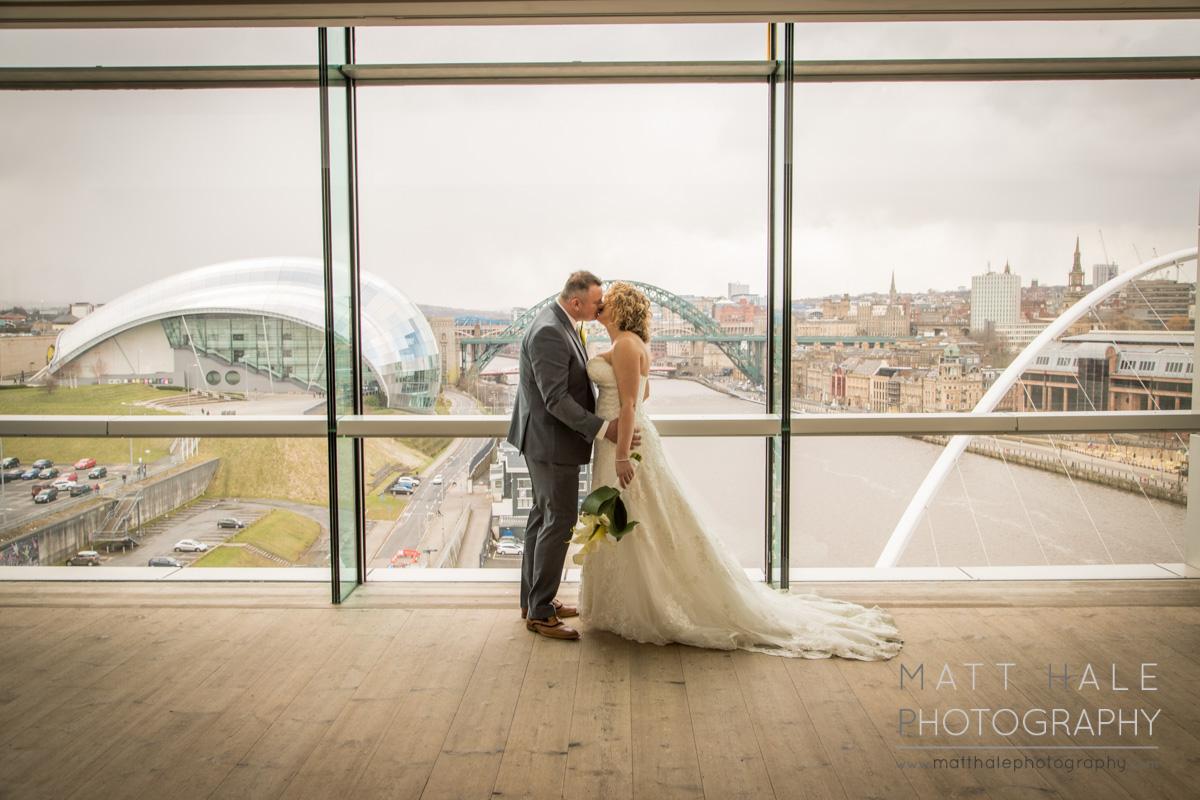 Baltic Wedding Photo